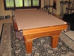 Pool Table Olhausen by Pool Table On Area Rug Pool Table Room Ideas Pinterest Pool
