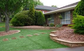 Low Maintenance Backyard Ideas Low Maintenance Backyard Ideas Modest With Photo Of Low