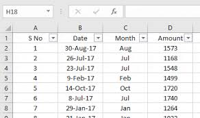 design expert serial number my top 14 methods to automatically add serial numbers in excel