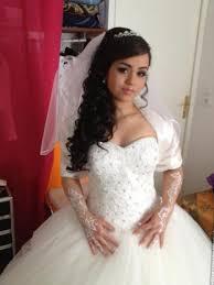 femme pour mariage coiffure mariage 2017 femme