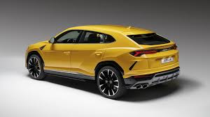 lamborghini jeep lamborghini urus promo equates the suv to discovering new planets