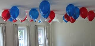 Boy Birthday Decorations Balloon Ideas For Boy Birthday Image Inspiration Of Cake And