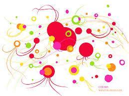 Polka Dot Wallpaper Polka Dot Backgrounds Colors Wallpaper Jpg Bright Colors