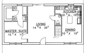 fascinating simple concrete block house plans gallery best