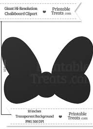 printable minnie mouse clip art 85
