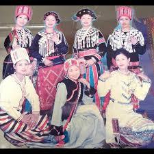 myanmar traditional dress design photo u2013 fashion name