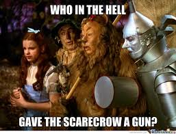 Wizard Of Oz Meme - watched the wizard of oz and saw something new by pokebleach13
