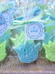 soap party favors princess or prince crown soap party favors favor boutique by