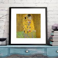 online get cheap klimt posters aliexpress com alibaba group gustav klimt 1905 1918 modern poster art wall pictures silk fabric printed painting room decoration home decor no frame