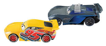 cars 3 film izle amazon com disney pixar cars 3 flip to the finish rust eze cruz