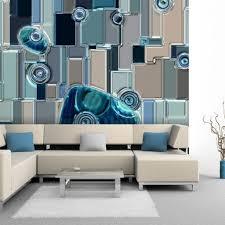 Wohnzimmer Tapeten Ideen Modern Gemütliche Innenarchitektur Wandfarbe Türkis 1000 Ideen Zu