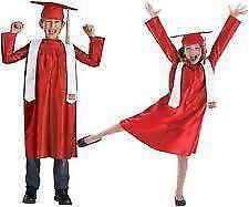 graduation toga graduation gown clothing shoes accessories ebay