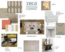 digs design company progress