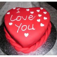 fondant cake heart fondant cake i durgapur online cake delivery shop