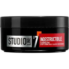 L Oreal Studio l oreal studio line indestructible sculpting wax 7 strong hold