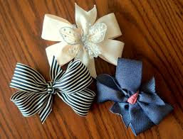 how to make hair bows how to make a hair bow may arts wholesale ribbon company