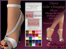 diana shoes second marketplace adored diana color changing shoes