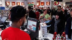 what time do the stores open on black friday