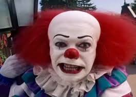 why america u0027s creepy clown sightings are actually a massive hoax