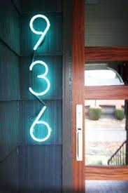 light up address sign illuminated address numbers expominera2017 com