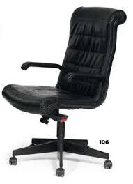 fauteuil de bureau knoll vente aux enchères richard sapper 1932 knoll éditeur fauteuil de