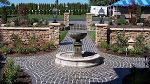 landscaping portland oregon terra sol landscaping hardscapes and patios