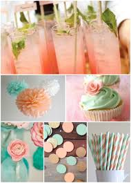 simple bridal shower pretty simple bridal shower ideas spicy hen