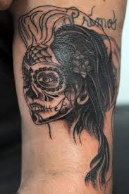 tattoo artist donates work to help cover gang tattoos u2013 the denver