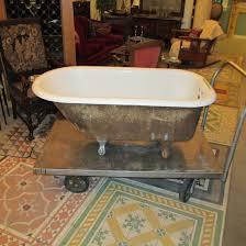 crane 4 1 2 u2032 claw foot tub ohmega salvage diy bath pinterest