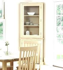 tall dining room cabinet beautiful corner dining room cabinet youthsense org
