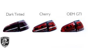 hs tuning releases complete european tail light retrofit kit for