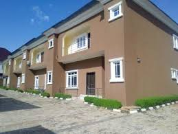 Three Bedroom House For Rent Flats U0026 Houses For Rent In Abuja Nigeria 997 Available