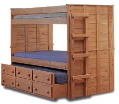 Bunk Beds Pine Pine Crafter American Made Quality Furniture Bunk Beds