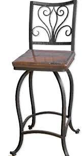 Iron Bar Stools Iron Counter Stools | rod iron bar stools ilashome