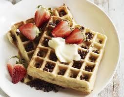 cuisine eggo liege waffle recipes are so they put eggo to shame