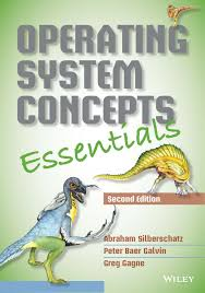 operating system concepts essentials second edition