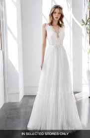 wedding dress a line women s a line wedding dresses bridal gowns nordstrom