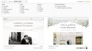 Wedding Fund Websites Minted Wedding Website Review With Walkthrough