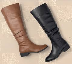 womens size 12 slouch boots payless s slouch boots only 12 reg 50 today