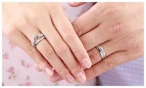 open wedding band cz diamond cross wedding band open heart crown engagement ring