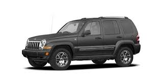 2006 black jeep liberty 2006 jeep liberty safety features