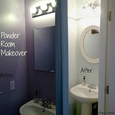 Powder Room Makeover Powder Room Makeovers Related Keywords U0026 Suggestions Powder Room
