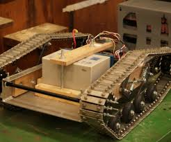 diy heavy class r c vehicle electronics 9 steps