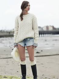 14 best cosy irish aran sweaters images on pinterest aran