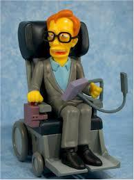 Stephen Hawking Chair Michael Crawford U0027s Review Of The Week
