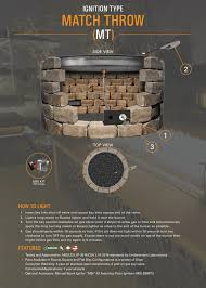 Fire Pit Parts And Accessories by Fire Gear Fire Pit Accessories Godby Hearth And Home