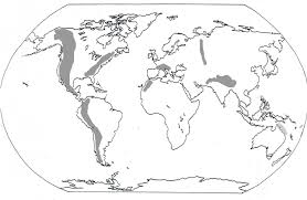 Blank Map Of The Caribbean To Label by Geology Cafe Com