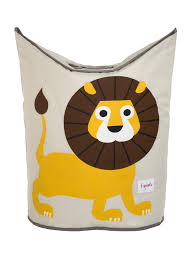 Dark Brown Laundry Hamper by Baby Nursery Cool Dirty Clothes Hampers For Baby Yellow Brown