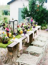 Dining Table Decorations 330 Best Outdoor Tables And Dining Images On Pinterest Outdoor