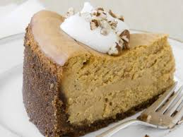the ultimate pumpkin cheesecake recipe most popular pin of the